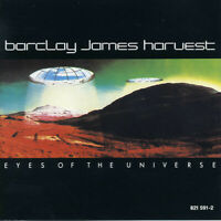 Barclay James Harvest - Eyes of the Universe (1995)  CD  NEW/SEALED  SPEEDYPOST