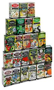 Mlesna Pure Ceylon Black Tea Floured Individually foil wrapped 30Tea bags 60g