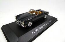 Facel Vega Facel 6 (1964) 1:43 Altaya Ixo Model Car Diecast VA18
