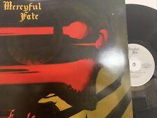 Mercyful Fate – Melissa LP 1983 Megaforce Records – MRI-369 EX/NM