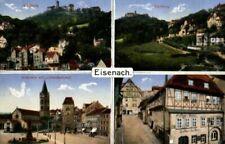 Eisenach Echtfotos aus Thüringen