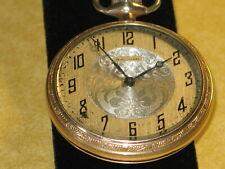 A.W.W. Co. Waltham open face, size 16, 15 Jewel, Model 1899, Pocket Watch