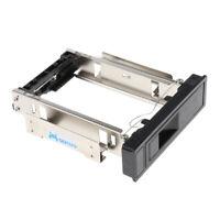 "Internal 3.5"" inch SATA Holder Bay Mobile Rack SATA HDD Backplane Enclosure"