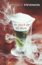 DR JEKYLL AND MR HYDE - STEVENSON,R L