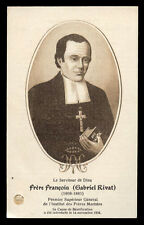 santino  RELIQUIA RELIC S.D. GABRIEL RIVAT
