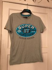 Superdry pour homme t. shirt taille Med