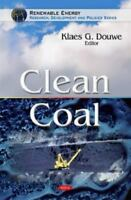 Clean Coal, Hardcover by Douwe, Klaes G. (EDT), Brand New, Free shipping in t...