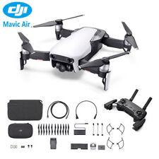DJI Mavic Air - Arctic White Drone - 4K Camera HD 32MP 3 Axle RC Quadcopter GD