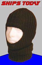 Winter Face Mask GI Space Age Neck Balaclava ECWS E.CW.S. E.C.W.S.S. Military