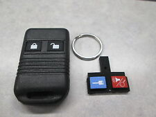 Ford OEM Remote Key Fob 2 Button Factory 1990-2006 Various Models 2W7Z-15K601-AA