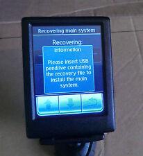 REPAIR SERVICE VW BLUETOOTH TOUCH MUSIC PHONE KIT 000 051 473 C
