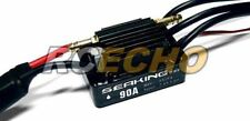 Hobbywing SEAKING 90a V3 RTR RC Model Ship Brushless Motor ESC Sl172