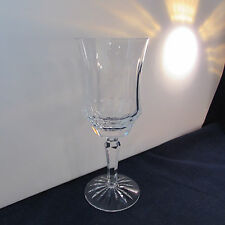Galway Crystal OLD GALWAY Star Cut Foot Water Goblet (s)
