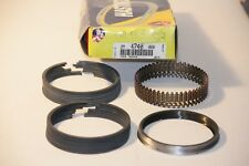 NEW ENGINE PISTON RINGS SET HASTINGS 4740 ( .060) OVERSIZED FORD