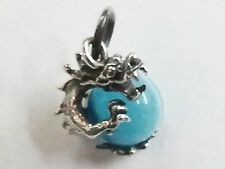 Turquoise Stone Sterling Silver Jewellery for Men