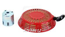 Honda GX340 11HP GX390 13HP GX610 18HP GX620 20HP Rewind Recoil Starter W/ Cap