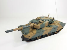 Heng Long Radio Control RC Military Army War Battle Airsoft BB T90 Tank 3808
