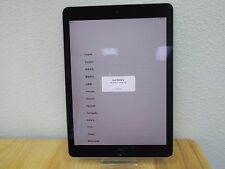 Apple iPad Pro 9.7 Tablet WiFi 32GB Space Gray MLMN2LL/A Free Shipping 707057