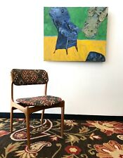 Danish Modern Erik Buch O D Mobler Teak Dining Chair Mid Century