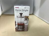 HARIO Harrier Bright N Coffee & tea French press 2 people THJN-2HSV