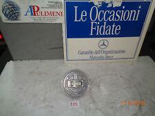 GIUNTO PULEGGIA RAFFREDDAMENTO MERCEDES W108-W109-W114-W111-W123-W126-R107-W460