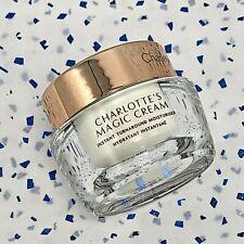 CHARLOTTE TILBURY Magic Cream Instant Turnaround Moisturizer 15ml NEW, FREE SHIP