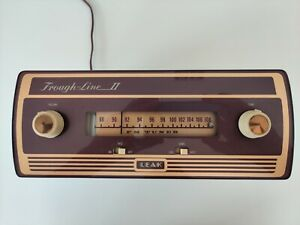 Leak Troughline II FM Tuner, updated by One Thing Audio and stereo decoder added