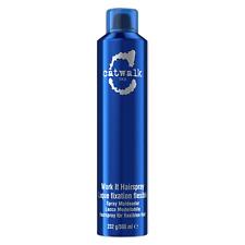 TIGI Catwalk Work It Hairspray - 300ml
