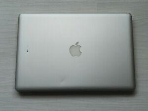 """Macbook Pro 15"""" I7, 1. 25TB, 6GB w/ Office 19, Logic Pro X, Final Cut Pro, A1286"""