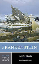 Frankenstein by Mary Shelley (Paperback, 2011)