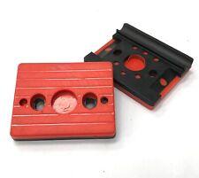 DP1 Track Pad for Wadkin DP WT Double End TENONER GENUINE UK Wadkin Parts