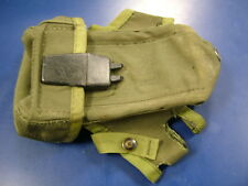 AS IS 3 MAG SMALL ARMS AMMO POUCH TA-50 LC2 OLIVE GREEN