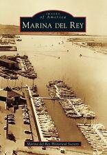 Marina del Rey Images of America