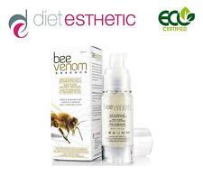 DIET ESTHETIC Bee Venom Antiwrinkle Face Serum 30 ml. EcoCertified. Airless Pump