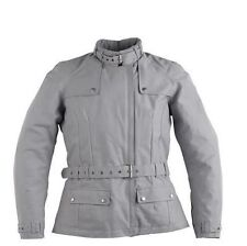 BLOUSON MOTO TRIUMPH FEMME - Ladies Heddon Jacket - Taille XXS