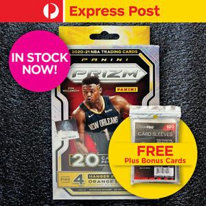 2020-21 Panini Prizm NBA Basketball Hanger Box *IN STOCK* 12 Sold! 2 left!