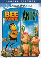 Bee Movie / Antz (2 Dvd Set)