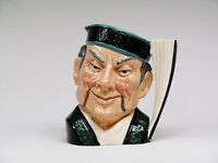 "Royal Doulton Character Jug ""The Mikado"" - First Version D6501 Hand Made . 7"" H"