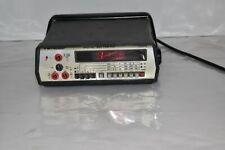 Bk Precision Digital Multimeter 2831a Jc130