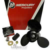 Mercury Mercruiser New OEM Black Max Propeller 14-1/4x21 Prop 48-832832A45 14.25