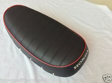 Honda Trail 70 CT70 CT 70 69-82 Best Quality New Custom Seat Saddle