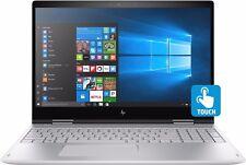 "HP ENVY x360 2-in-1 15.6"" Touch-Screen Laptop i5-8250U 12GB 1TB HD 15M-BP111DX"