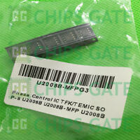 5PCS Phase Control IC TFK/TEMIC SOP-8 U2008B U2008B-MFP U2008B-MFPY U2008B-MFPG3