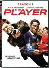 The Player: Complete Series (2015) - Philip Winchester, Wesley Snipes