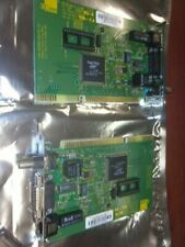 Lot of 5  3Com EtherLink III 3C509B-CMB Assy 03-0021-003 REV - A