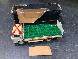 Tekno 918 Beer Truck Tuborgs Bryggerier Boxed