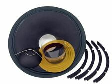 """Recone Kit for JBL 2220 2220H 15"""" Woofer SS Audio 8 Ohm Speaker Repair Parts"""
