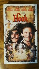 Hook - VHS tape - Good Condition
