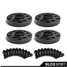 4 (15mm+20mm) 5x100 / 5x112 CB57.1 Lip Wheel Spacer for Volkswagen Beetle Cabrio