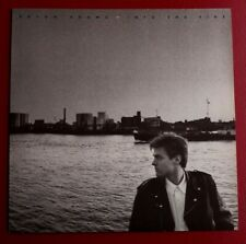 """BRYAN ADAMS - Into The Fire (1987 10 trk LP incl. """"Heat Of The Night"""")"""